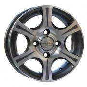 RS Wheels 796 alloy wheels