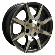 RS Wheels 797 alloy wheels