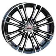 RS Wheels 8043 alloy wheels