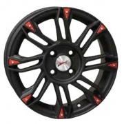 RS Wheels 8057 alloy wheels