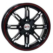 RS Wheels 8058TL alloy wheels