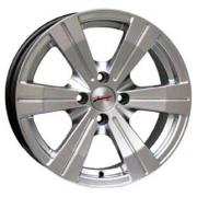 RS Wheels 844 alloy wheels