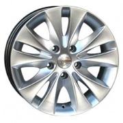 RS Wheels 860 alloy wheels