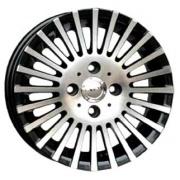 RS Wheels 881d alloy wheels