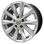 RS Wheels MS01 alloy wheels