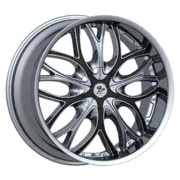RS Wheels RSL0026TL alloy wheels