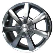 RS Wheels RSL011 alloy wheels