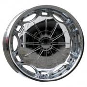 RS Wheels RSL106E alloy wheels