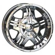 RS Wheels RSL5068TL alloy wheels