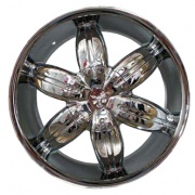 RS Wheels RSL624d alloy wheels