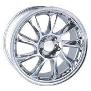 RS Wheels RSL896d alloy wheels