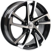 RST R046 alloy wheels