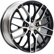 RST R007 alloy wheels