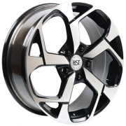 RST R067 alloy wheels