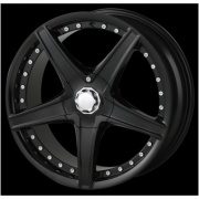 Sacchi S45 alloy wheels