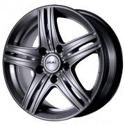 СКАД Сити alloy wheels