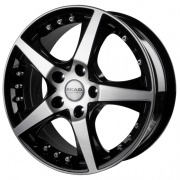 СКАД Диамонд alloy wheels