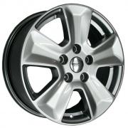 СКАД KL-263 alloy wheels
