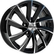 СКАД KL-273 alloy wheels