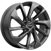 СКАД KL-276 alloy wheels