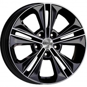 СКАД KL-295 alloy wheels