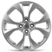 Литые диски СКАД KL-296