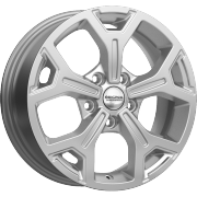 СКАД KL-318 alloy wheels