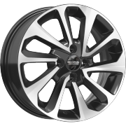 СКАД KL-320 alloy wheels