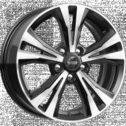 СКАД KL-322 alloy wheels