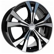 СКАД Нагано alloy wheels