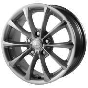 СКАД Парадиз alloy wheels