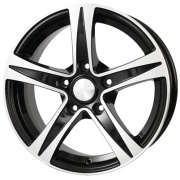 СКАД Сакура alloy wheels