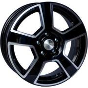 СКАД Санрайз alloy wheels