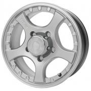 СКАД Титан alloy wheels