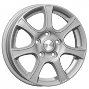 СКАД Торнадо alloy wheels