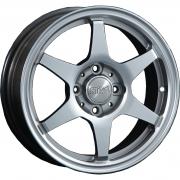 Slik L-1718 forged wheels