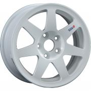 Slik L-1720S forged wheels