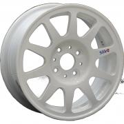 Slik L-1725S forged wheels