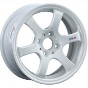 Slik L-1726S forged wheels