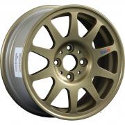 Slik L-1727S forged wheels