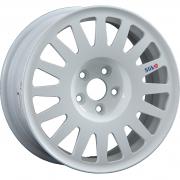 Slik L-1823 forged wheels