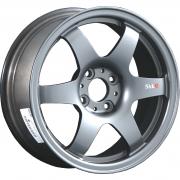 Slik L-186S forged wheels