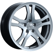 Slik L-710 forged wheels