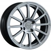 Slik L-713S forged wheels