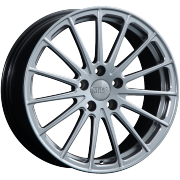 Slik L-729 forged wheels