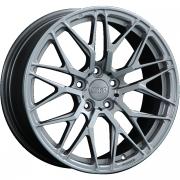 Slik L-734 forged wheels