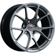 Slik L-754 forged wheels