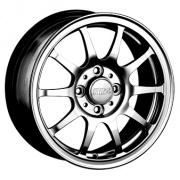 Slik L-1711 forged wheels