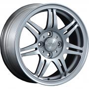 Slik L-1716 forged wheels