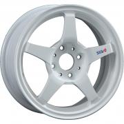 Slik L-1717 forged wheels